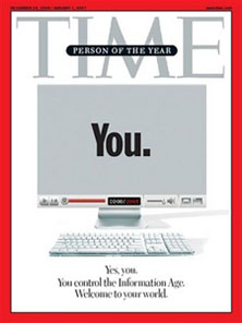 Time-Cover: You